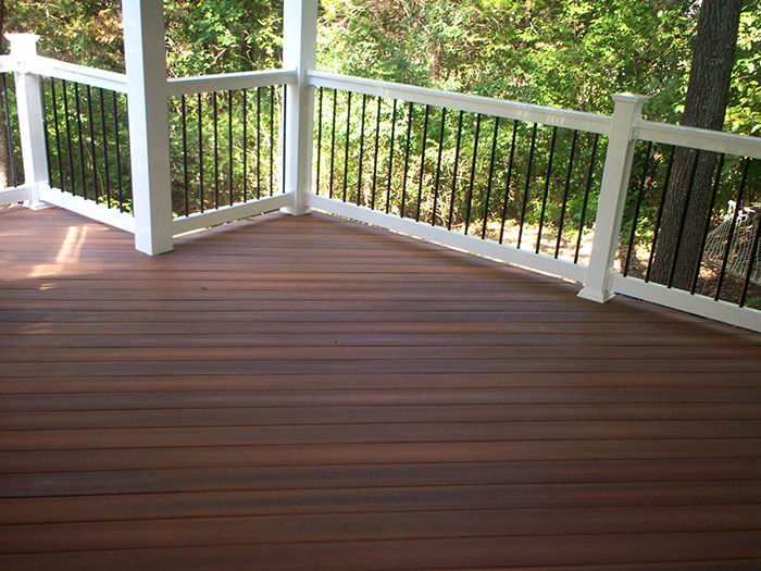 Aurora Plastics - Decks & Railings